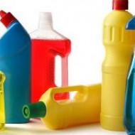 Доказана бесполезность уборки с применением антибактериальных средств