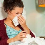 Определить вирусную инфекцию можно по дыханию