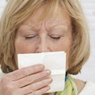 Выявить рак легких можно с помощью мазка из носа