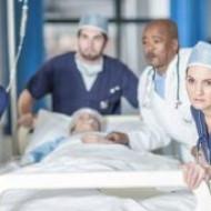 Пациенты с гриппом рискуют получить инфаркт