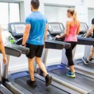 Пара минут бега в день существенно укрепляет кости