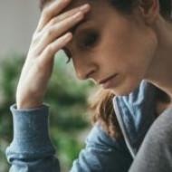 Магний спасает от депрессии эффективнее антидепрессантов