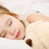 Недосыпающие дети рискуют заболеть диабетом