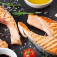 Употребление рыбы во время беременности – защита от астмы для будущего ребенка