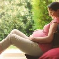 Прием фолиевой кислоты на поздних сроках может привести к аллергии у ребенка