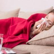 Крепкий сон – лучшая защита от  гриппа