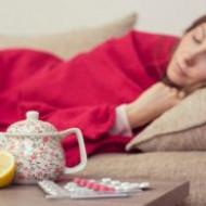 Создано лекарство, избавляющее от гриппа за сутки