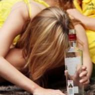 Злоупотребление алкоголем приводит к деменции