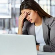 Постоянная усталость может указывать на проблемы с почками