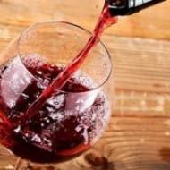 Полифенолы из красного вина защищают от рака простаты