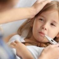 Удаление миндалин грозит ребенку астмой и пневмонией