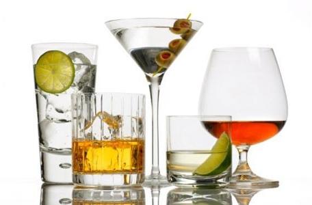Алкоголь заряжает энергией?