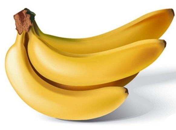 Не полезный полезный банан