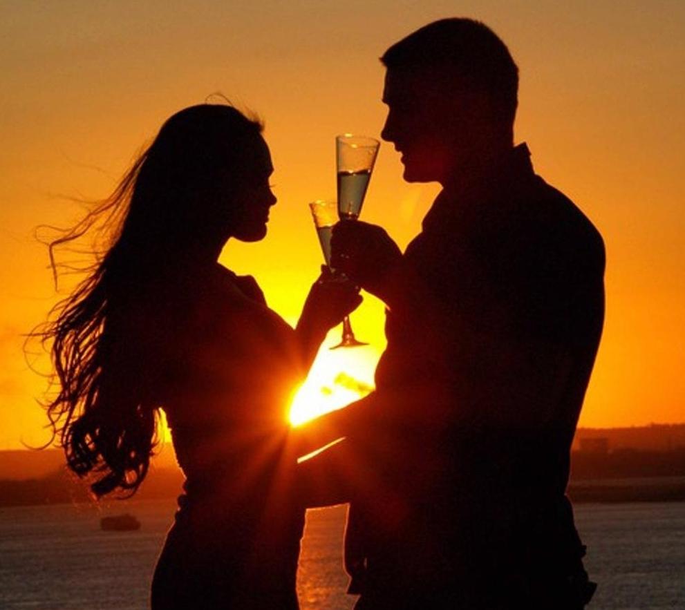 Рост супруга — залог семейного счастья