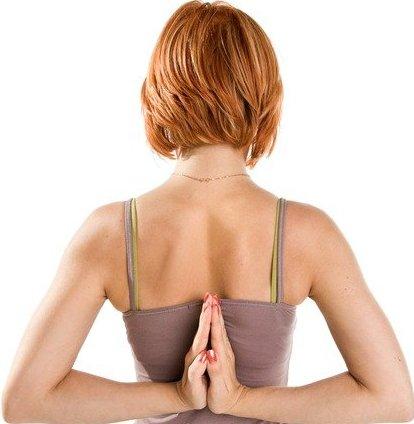 Правильная осанка позволит прожить долгую и здоровую жизнь