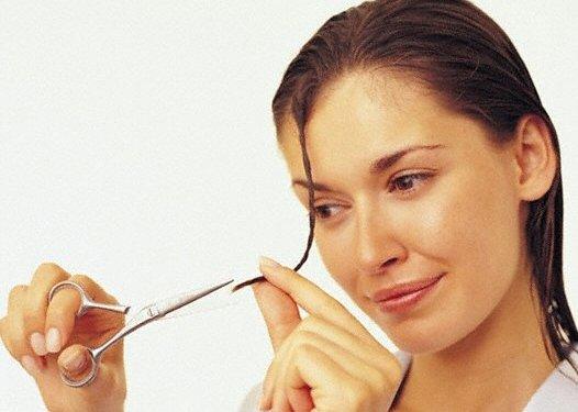 Прядь волос может дать нужную информацию о состоянии здоровья человека