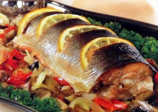 Содержащаяся в морепродуктах ртуть усиливает риск развития диабета