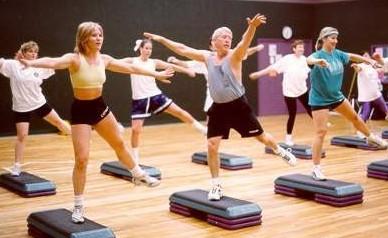 Физические упражнения эффективнее диеты