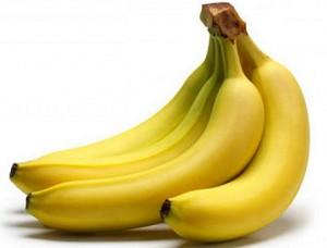 бананы для диеты