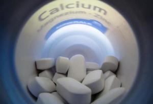 rak i kalcium