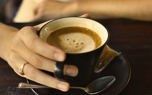 Победить рак молочной железы помогут кофе и аспирин