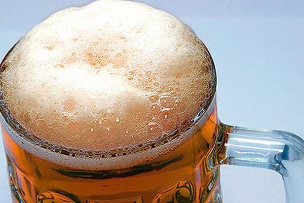 В процесс приготовления пива закрался «вредитель»