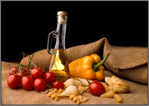 Средиземноморская диета