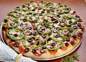 polsa pizza