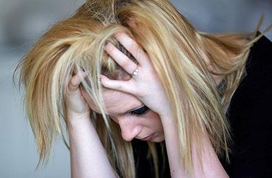 Женщины, склонные к депрессиям, чаще страдают от инсульта