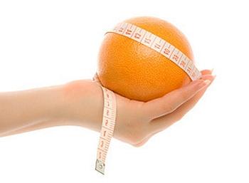 ОтветыMailRu: С помощью апельсина можно ли похудеть?