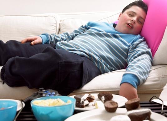 Появление на свет с помощью кесарева сечения увеличивает риск ожирения в подростковом возрасте