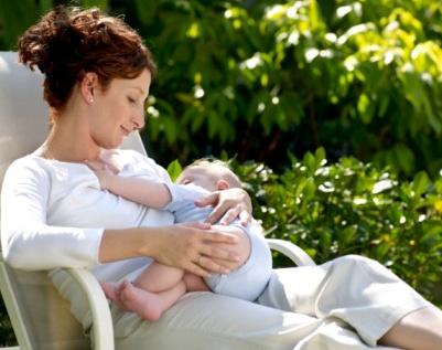 Обнаружена связь между грудным вскармливанием и нормализацией кровяного давления у матери