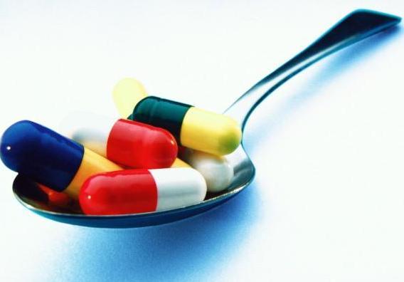 Аллергия на лекарственные препараты становится более распространенной