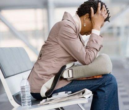 Снотворное вызывает неприятные воспоминания о трагических событиях