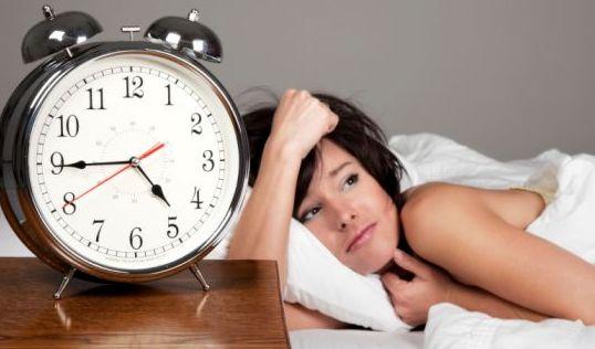 Недостаток сна ускоряет старение кожи