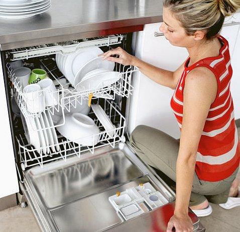 В посудомоечных машинах могут размножаться опасные возбудители