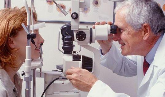 Создан прибор, способный видеть изменения в сетчатке глаза