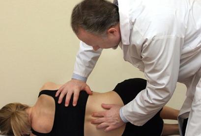 Избавление от болей в спине возможно после замены изношенных позвонков