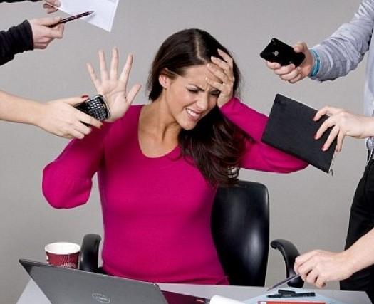 Стресс способствует росту опухолей