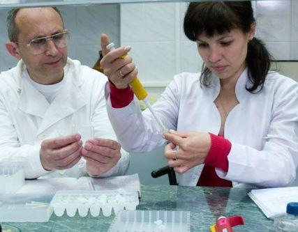 Вирус H1N1 удалось изучить подробнее