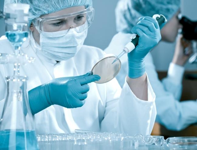 Создана профилактическая вакцина против ВИЧ