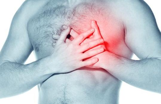Принадлежность к белой расе – фактор риска сердечных недугов