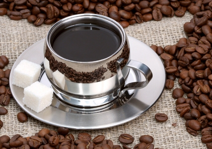 Употребление кофе признано эффективной антираковой терапией