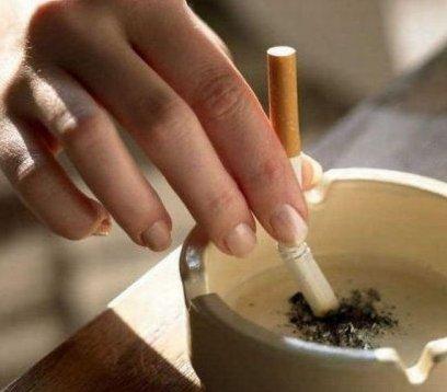 Магнитная стимуляция мозга избавляет курильщиков от вредной привычки