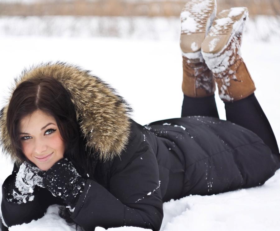 Разработаны БАДы для защиты кожи от негативного влияния холода