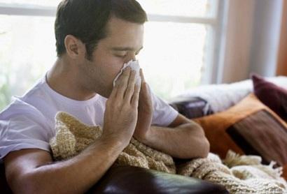 Противогрибковый препарат ослабляет иммунный ответ в период эпидемии гриппа
