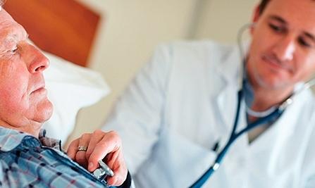 Инъекции в сердце, как метод лечения сердечной недостаточности