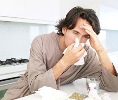 Ученые выяснили, чем эффективнее лечить простуду
