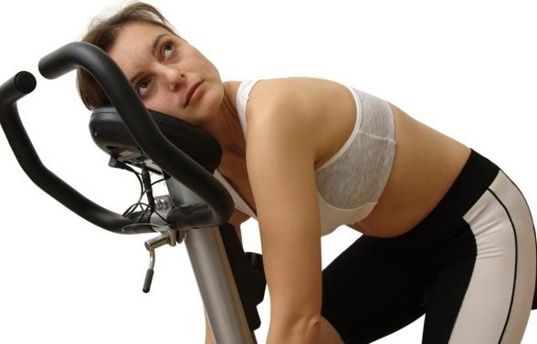 Стало известно, почему тренировки утомляют женщин больше чем мужчин
