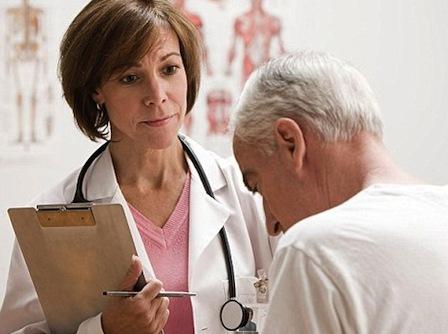 Пациенты с поражением печени тестируют новый прибор, облегчающий состояние